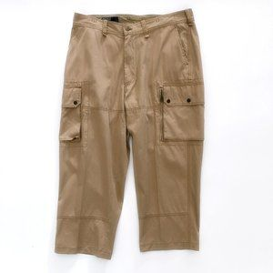 POLO Ralph Lauren Men's Tan Cargo Pants 38x26